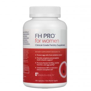 Fertility Supplements For Women Singapore