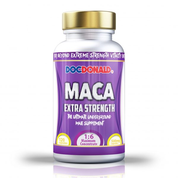 Maca 1 Bottle Singapore