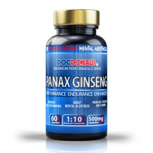 Panax Ginseng 1 Bottle Singapore