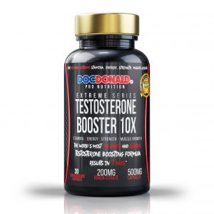 Testosterone Booster 1 Bottle Singapore